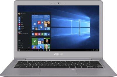 Ноутбук ASUS ZenBook UX330UA (UX330UA-FC066R) Gray 1