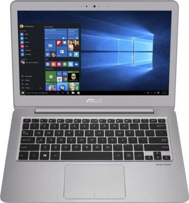 Ноутбук ASUS ZenBook UX330UA (UX330UA-FC066R) Gray 2