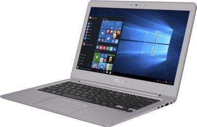 Ноутбук ASUS ZenBook UX330UA (UX330UA-FC066R) Gray 4