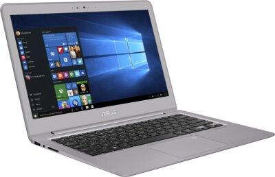 Ноутбук ASUS ZenBook UX330UA (UX330UA-FC066R) Gray 3