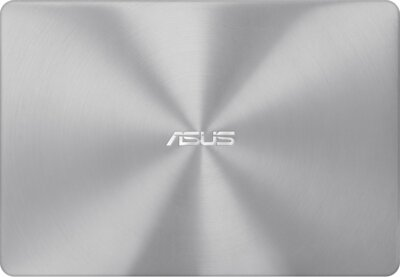 Ноутбук ASUS ZenBook UX330UA (UX330UA-FC066R) Gray 6