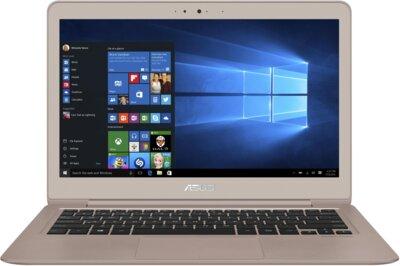 Ноутбук ASUS ZenBook UX330UA (UX330UA-FB070R) Gold 2