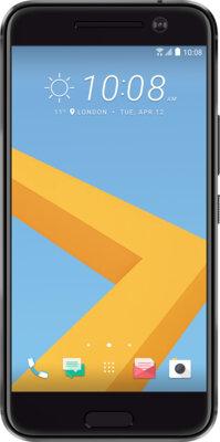 Смартфон HTC 10 Lifestyle Carbon Grey 1