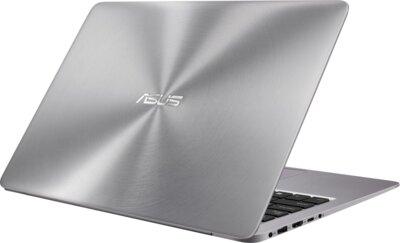 Ноутбук ASUS ZenBook UX310UQ (UX310UQ-GL040R) 7