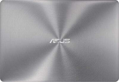 Ноутбук ASUS ZenBook UX310UQ (UX310UQ-GL040R) 10