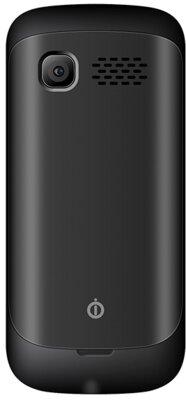 Мобільний телефон Nomi i177 Black 2