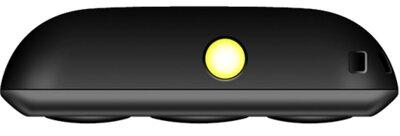 Мобільний телефон Nomi i177 Black 5