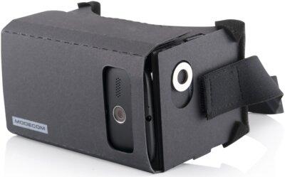 Очки виртуальной реальности Modecom FreeHANDS MC-G3DC 1