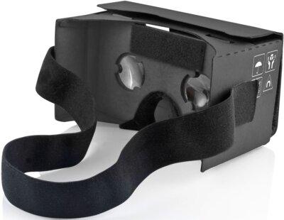 Очки виртуальной реальности Modecom FreeHANDS MC-G3DC 2