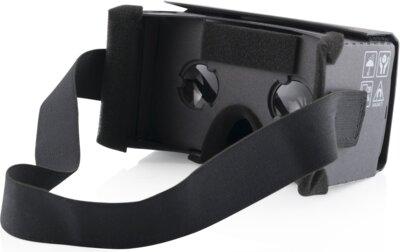 Очки виртуальной реальности Modecom FreeHANDS MC-G3DC 3