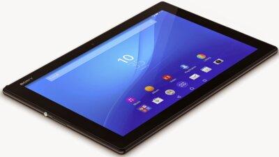 """Планшет Sony Xperia Tablet Z4 10"""" 4G 32Gb Black 3"""