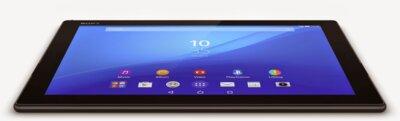 """Планшет Sony Xperia Tablet Z4 10"""" 4G 32Gb Black 4"""