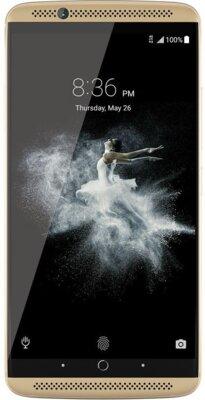 Смартфон ZTE Axon 7 64GB Gold 1