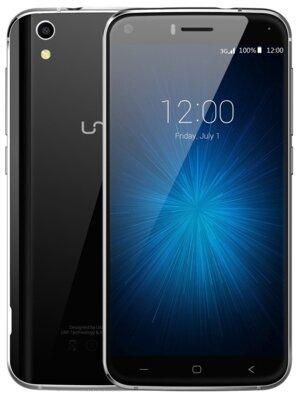 Смартфон UMI London Black 6