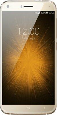 Смартфон UMI London Gold 1