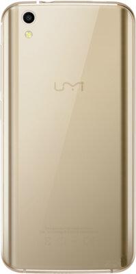 Смартфон UMI London Gold 2