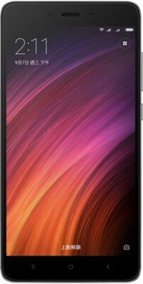 Смартфон Xiaomi Redmi Note 4 64Gb Grey Українська версія 1