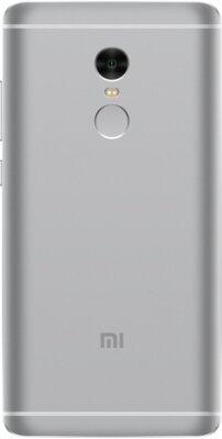 Смартфон Xiaomi Redmi Note 4 64Gb Grey Українська версія 2
