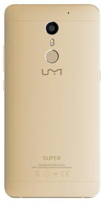 Смартфон UMI Super Gold 2