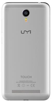 Смартфон UMI Touch Gray 2
