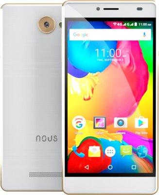Смартфон Nous NS 5004 Gold 2