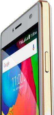 Смартфон Nous NS 5004 Gold 4