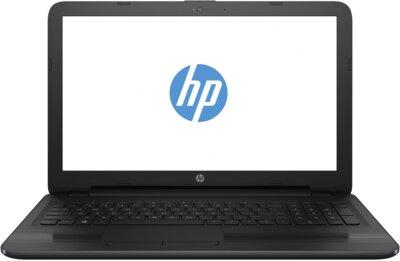Ноутбук HP 250 G5 (W4N04EA) Black 1