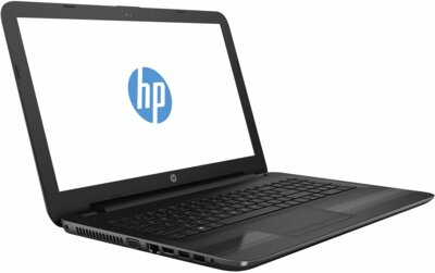 Ноутбук HP 250 G5 (W4N04EA) Black 3
