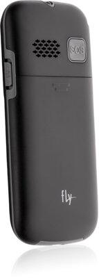Мобильный телефон Fly Ezzy 7 Black 2