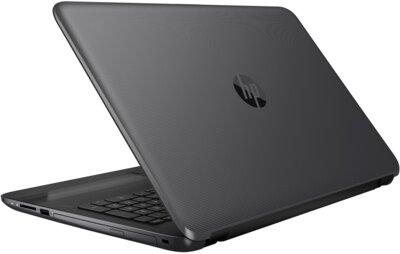 Ноутбук HP 250 G5 (W4N45EA) Black 4