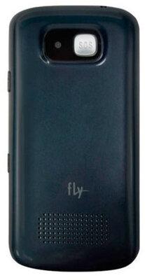 Мобільний телефон Fly Ezzy 8 Grey 2