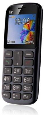 Мобільний телефон Fly Ezzy 8 Grey 7