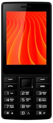 Мобильный телефон Fly TS112 Black 1