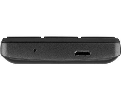 Мобильный телефон Fly TS112 Black 5