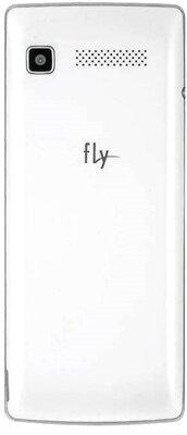 Мобильный телефон Fly TS112 White 2