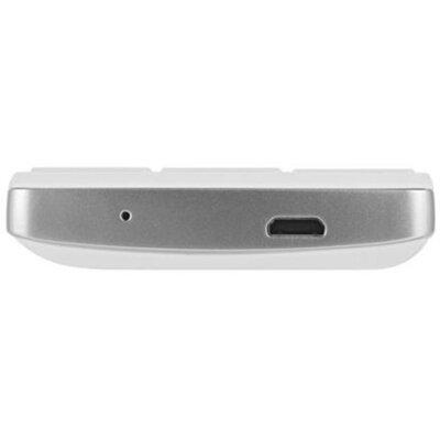 Мобильный телефон Fly TS112 White 6