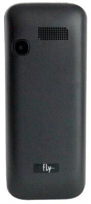Мобильный телефон Fly FF178 Black 2