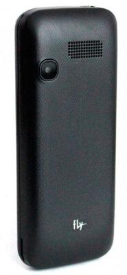 Мобильный телефон Fly FF178 Black 3
