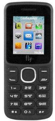 Мобільний телефон Fly FF179 Black 1