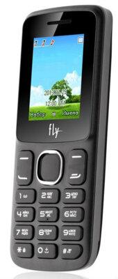 Мобільний телефон Fly FF179 Black 3
