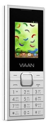 Мобильный телефон Viaan V181 White 1