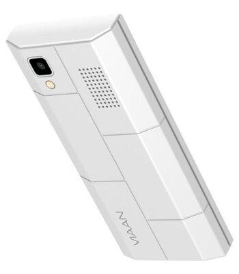 Мобильный телефон Viaan V181 White 4