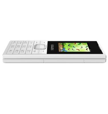 Мобильный телефон Viaan V181 White 5