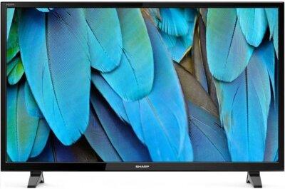 Телевизор Sharp LC-32CHE4042E 1
