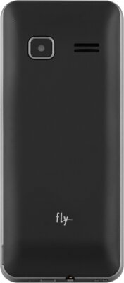 Мобильный телефон Fly FF243 Black 2