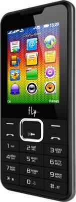 Мобильный телефон Fly FF243 Black 7