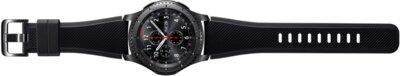 Смарт-часы Samsung Gear S3 Frontier SM-R760 Dark Grey 6