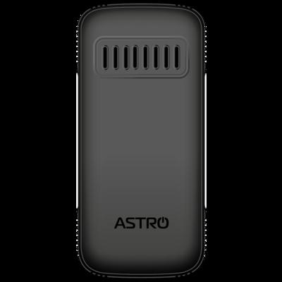 Мобільний телефон Astro A178 Black 2
