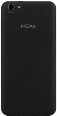 Смартфон Nomi i5530 Space X Black 2