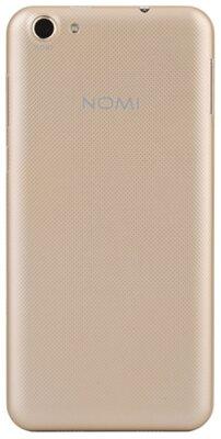Смартфон Nomi i5530 Space X Gold 2